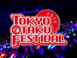 TOF繝輔z繝ャ繧ケ邏譚・ TokyoOtakuFestival