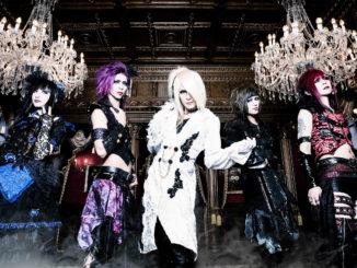 Scarlet Valse、ミニアルバム『Reincarnation』のダイジェストトラック/リード曲のFULL MV/メンバーコメントを、一挙映像公開!!「メタルを堪能してください。よろしく頼むぜ」(Shian)
