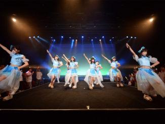 9月9日はキュートキュートの日!!大盛況のデビュー直前ワンマンライブ! 東京で一番カワイイアイドル 東京CuteCute が舞い踊る!