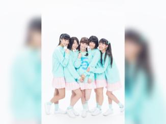 講談社が主催するオーディション「ミスiD」から選ばれた5人がアイドルグループ「Wi-Fi-5」を結成!大人気TVアニメ「妖怪アパートの幽雅な日常」の第二期OPテーマでデビュー!!