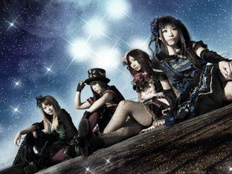史上最強(狂?/凶??興???)のサブカルチャーガールズロックバンドFullMooN、最新シングル『Lost a moment』を発売!!