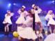 トゥラブO-EAST無料主催イベント満員御礼!大熱狂!!更に1月にはニューシングルのリリースが決定!