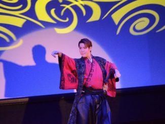 豪華絢爛なクリスマス!渋谷シダックスホールに夢が舞う!!舞踊集団「花園直道with華舞斗」のイベントが行なわれた!
