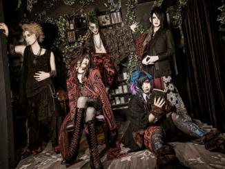 【DatuRΛ】4th Single『月夜と黒猫』Lyric Video SPOT & 新アーティスト写真公開!!