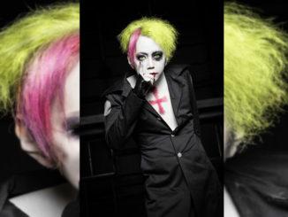 ex-sinners-ex-beaU-ex-boogiemanのヴォーカリスト「ジュンノ」、新しくDAVを立ち上げ復活!!。3月9日に活動の狼煙を上げる主催ライブを実施!!