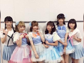 アリエルプロジェクト、3月に待望の1stシングル「桜色メモリー」発売決定!!リリースイベントと予約特典の詳細も
