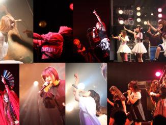 ガールスイベント「ヒップ☆アタック☆パニック!!」TSUTAYA O-WEST公演をレポート!!