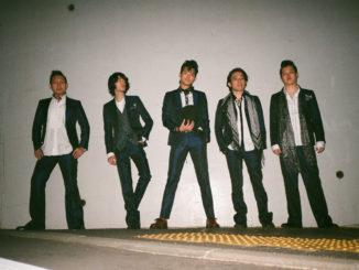本当の男とは何か?20代の若者が今、昭和をリスペクト! 5人組ロックバンド「THE TOKYO」名曲カバーアルバムを 2/21(水)リリース!MVビデオ「男達のメロディー」本日解禁!