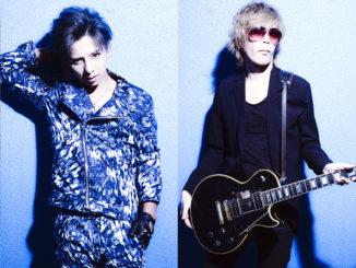 MICHAEL(松岡充 豊田和貴) 、3年振りのニューアルバム 「かの青きグレイスフルデイヅ」5/9リリース決定!