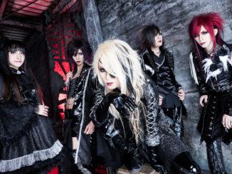 Scarlet ValseのKakeruより、3月27日に渋谷clubasiaで単独公演へ向けてのメッセージが到着!!