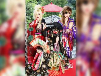 【 ASAGI (D) × 樹威 (GOTCHAROCKA) × yo-ka (DIAURA)による東北三兄弟(トリオ)「手弱女(たおやめ)」グッズ Rosen Kranzにて通販開始!!! 】