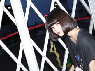 BiSHや欅坂46のカバーに、えっ、the GazettE!?。アイドルライブでヴィジュアル系ナンバーもカバーしてしまう、元ネカフェ難民アイドルの月森結愛。その遍歴を紹介!!
