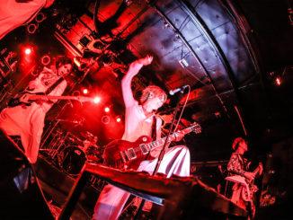 K(ex.BORN)ソロ活動2周年記念のワンマン公演灼熱のステージを展開!! 12月に主催イベント『-The Kingdom Fes,-』vol.4の開催発表。来年2月にはTSUTAYA O-WESTでも新たな仕掛け!!