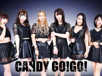 CANDY GO!GO!だからこそ声にした、自分たちの決意。 最新シングル『Fake News』は、彼女たちのリアルな決意表明の歌。