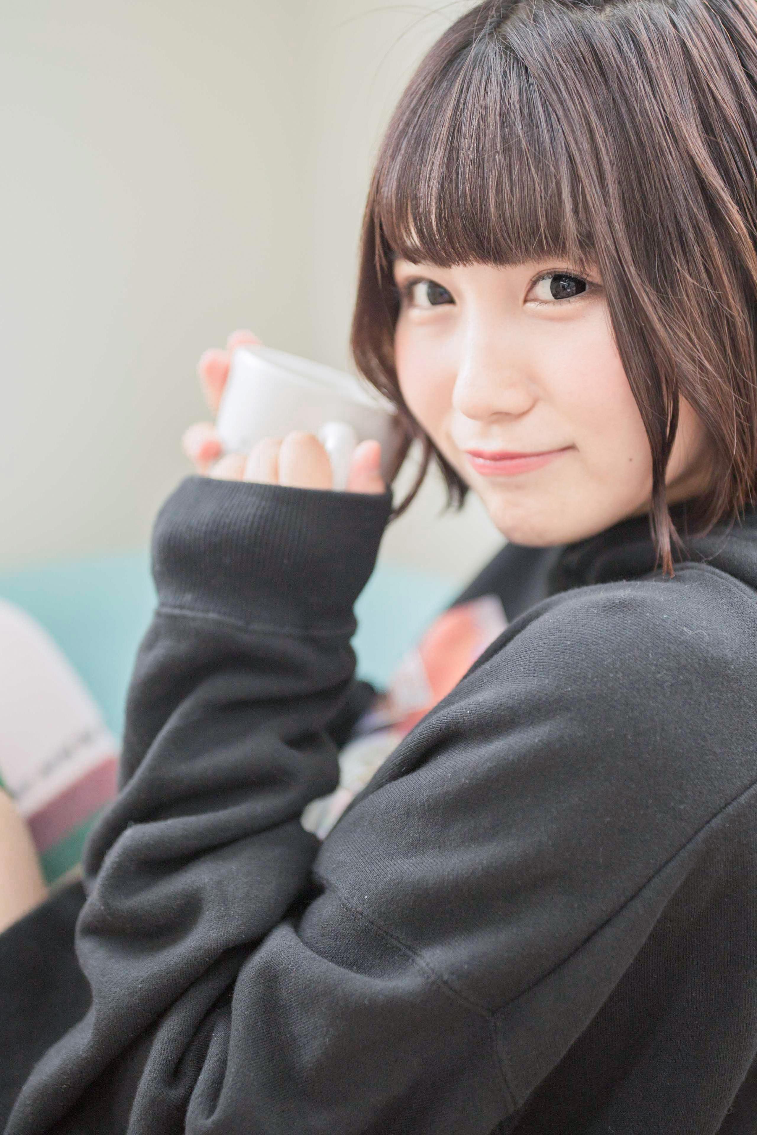 夏目みさきリリース用写真2
