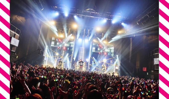 僕らの居場所はここにある。コドモドラゴン、47都道府県ツアーのファイナル公演の地、マイナビBLITZ赤坂をSold Out!!。新たなリリースやツアーも発表。次は年明けのTSUTAYA O-EAST!!