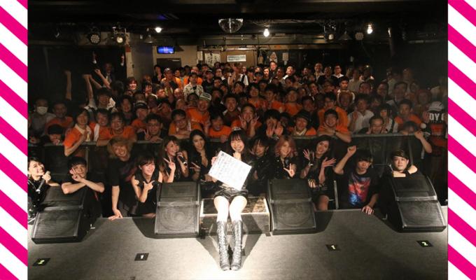 CANDY GO!GO!、新曲の『Kiss me more』が「じっくり聞いタロウ~スター近況(秘)報告~」(テレビ東京系)の8月度エンディングテーマに決定!。「オリコンミュージックストアで、各メンバーのソロVer.を3週連続で独占先行配信」中!!