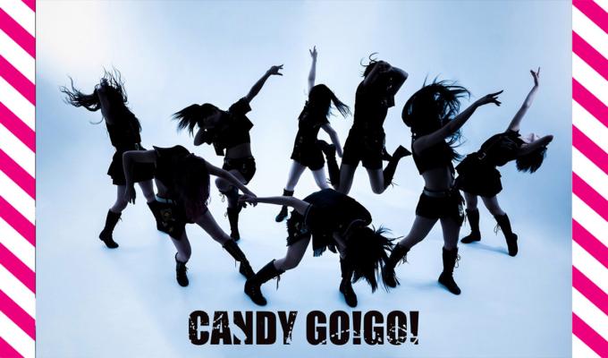 消えないオレンジの光の下へ集い、終わらない夢を描き続けたい。CANDY GO! GO!、名古屋ワンマン公演の模様をがっつりレポート!!