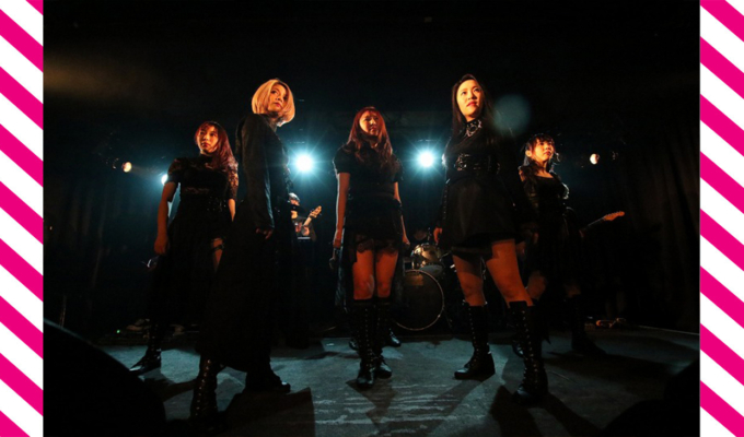 CANDY GO! GO!、最新シングル「The last of days」を全曲解説!!10周年企画として、2020年8月には恵比寿LIQUIDROOMでワンマンライブも決定!!