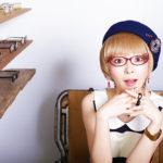 CutiePai_MeganeMyBoy_アー写_1000px