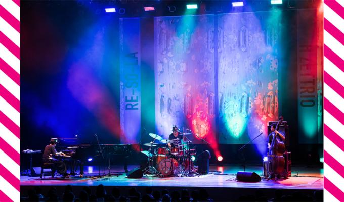 H ZETTRIO、今年も開催5/5(祝)カルッツかわさきにて 「こどもの日スペシャルライブ」決定! 2/22(土)スタンディングライブ 渋谷O-EAST公演も迫る!!