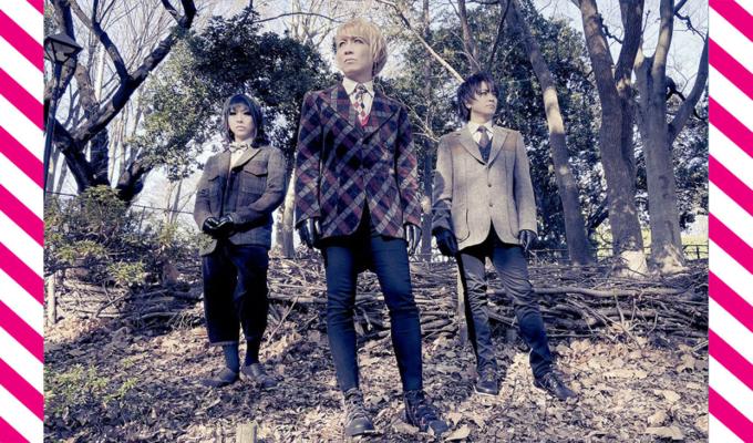 甘酸っぱいMashoeの描く歌は、30代の青春模様?!。The Benjamin、アルバム「Because」の魅力をメンバーが語る!!