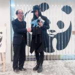4、ASAGI × WWFジャパン