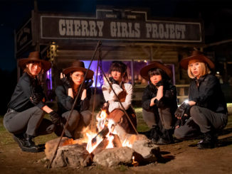 CHERRY GIRLS PROJECT