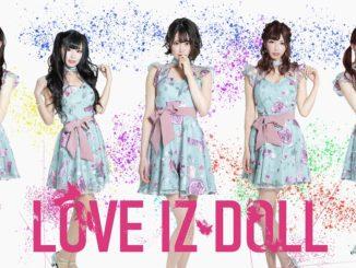 LOVE IZ DOLL
